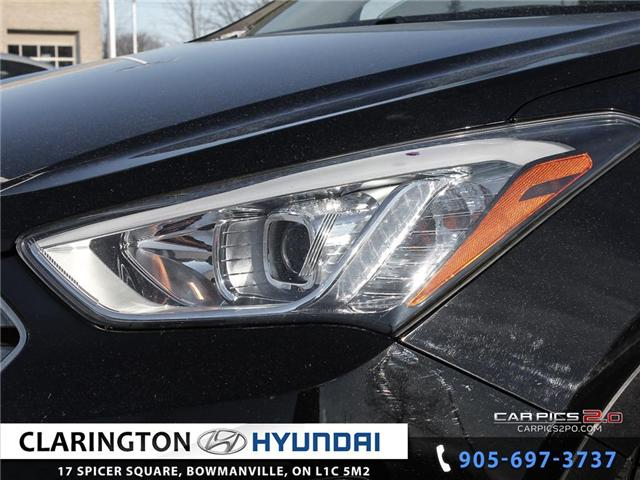 2015 Hyundai Santa Fe Sport 2.0T Limited (Stk: U795) in Clarington - Image 24 of 27