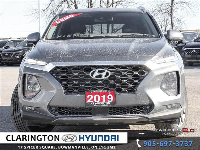 2019 Hyundai Santa Fe Preferred 2.4 (Stk: 18485) in Clarington - Image 2 of 27