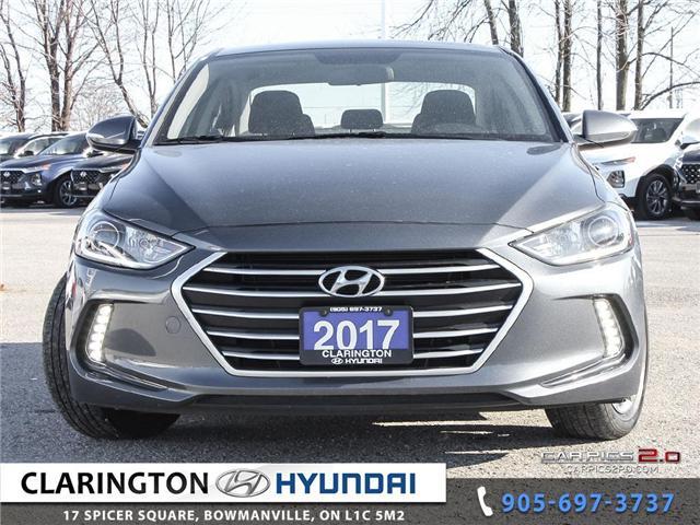 2017 Hyundai Elantra GL (Stk: U793) in Clarington - Image 2 of 27