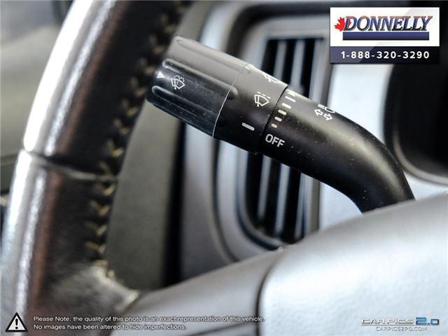 2010 Ford Focus SE (Stk: PBWDU5743A) in Ottawa - Image 14 of 28