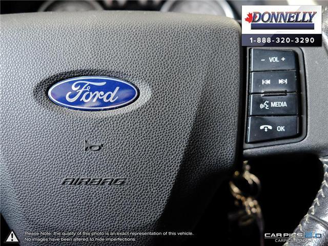 2010 Ford Focus SE (Stk: PBWDU5743A) in Ottawa - Image 16 of 28