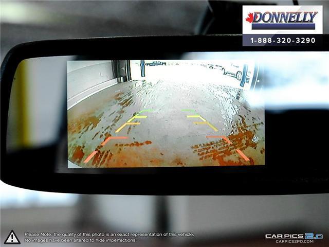 2010 Ford Focus SE (Stk: PBWDU5743A) in Ottawa - Image 19 of 28