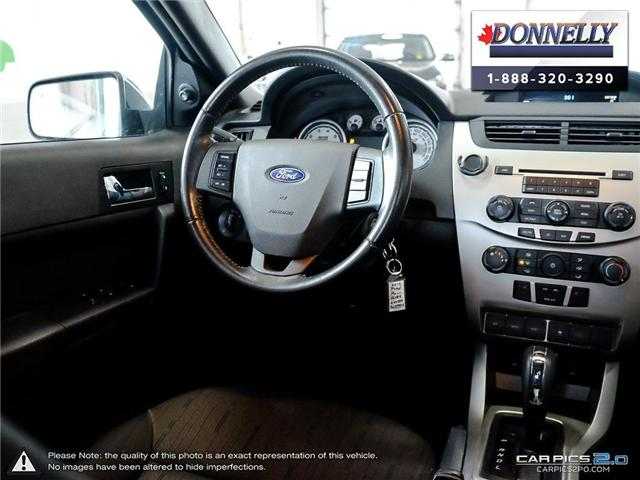 2010 Ford Focus SE (Stk: PBWDU5743A) in Ottawa - Image 25 of 28