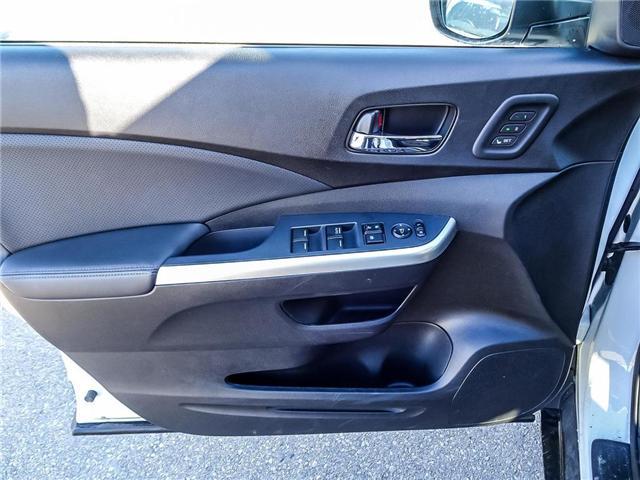2016 Honda CR-V Touring (Stk: 3203) in Milton - Image 9 of 29