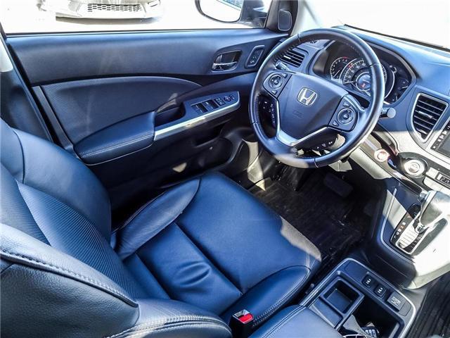 2016 Honda CR-V Touring (Stk: 3203) in Milton - Image 13 of 29