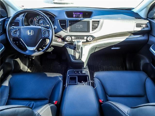 2016 Honda CR-V Touring (Stk: 3203) in Milton - Image 14 of 29