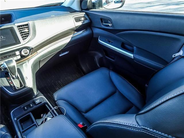 2016 Honda CR-V Touring (Stk: 3203) in Milton - Image 15 of 29