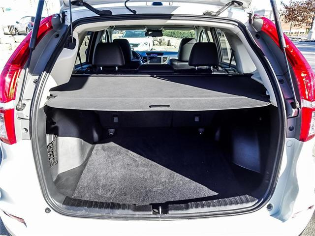 2016 Honda CR-V Touring (Stk: 3203) in Milton - Image 19 of 29