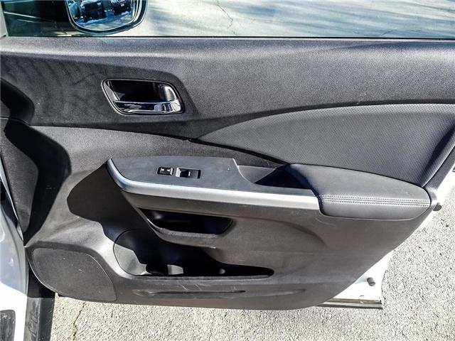 2016 Honda CR-V Touring (Stk: 3203) in Milton - Image 22 of 29