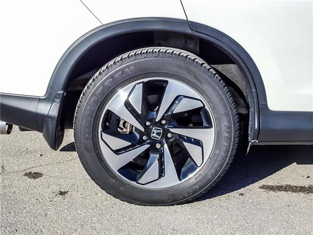 2016 Honda CR-V Touring (Stk: 3203) in Milton - Image 23 of 29