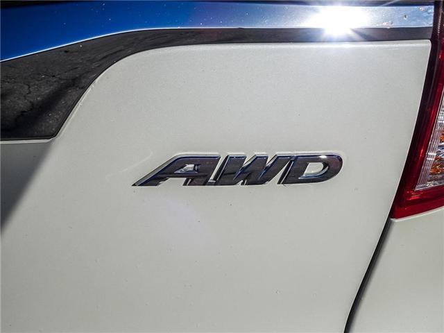 2016 Honda CR-V Touring (Stk: 3203) in Milton - Image 25 of 29