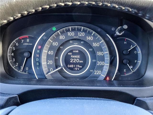 2016 Honda CR-V Touring (Stk: 3203) in Milton - Image 28 of 29