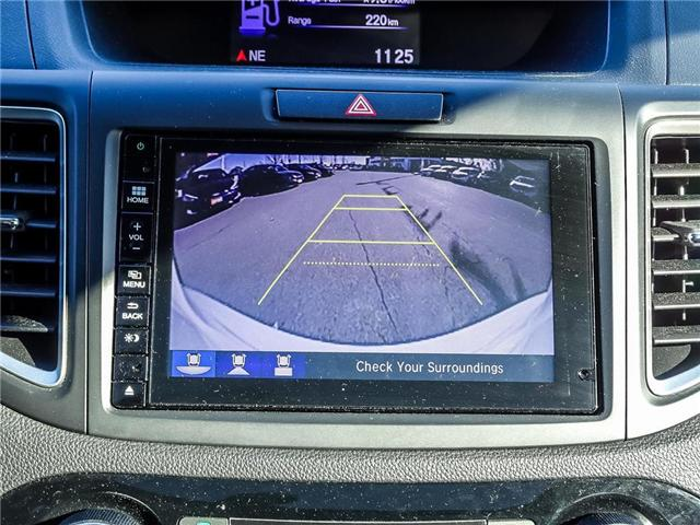2016 Honda CR-V Touring (Stk: 3203) in Milton - Image 29 of 29
