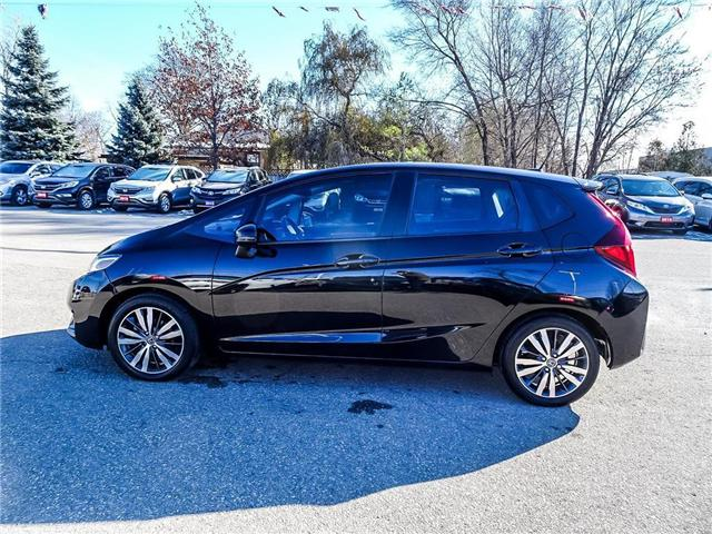 2015 Honda Fit EX-L (Stk: 3206) in Milton - Image 8 of 28