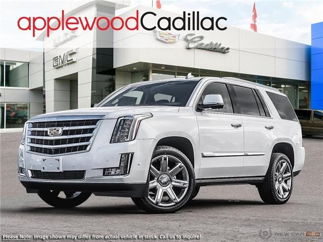 2019 Cadillac Escalade Premium Luxury (Stk: K9K062) in Mississauga - Image 1 of 23