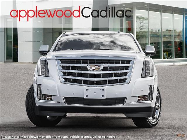 2019 Cadillac Escalade Premium Luxury (Stk: K9K062) in Mississauga - Image 2 of 23