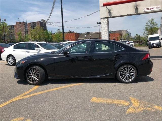 2016 Lexus IS 300 Base (Stk: 7471P) in Scarborough - Image 2 of 20