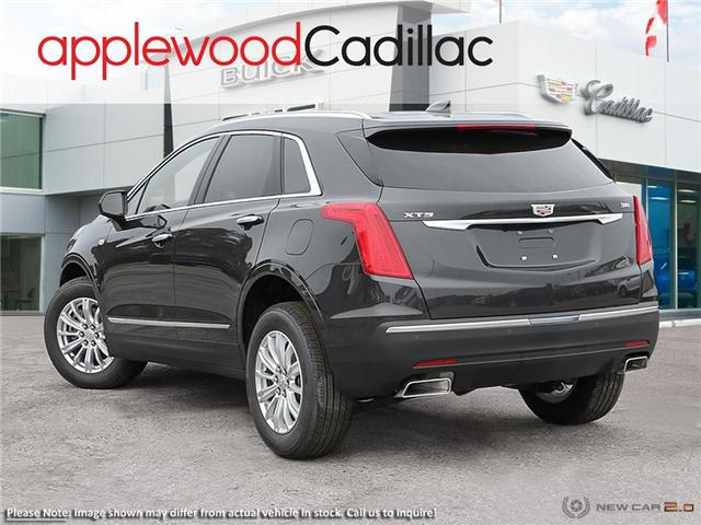 2019 Cadillac XT5 Base (Stk: K9B058) in Mississauga - Image 4 of 24