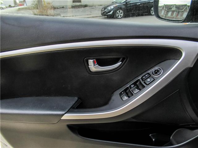 2016 Hyundai Elantra GT GLS (Stk: GU0030) in Toronto - Image 7 of 15