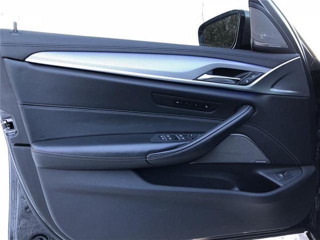 2018 BMW M550i xDrive (Stk: B19053-1) in Barrie - Image 11 of 21