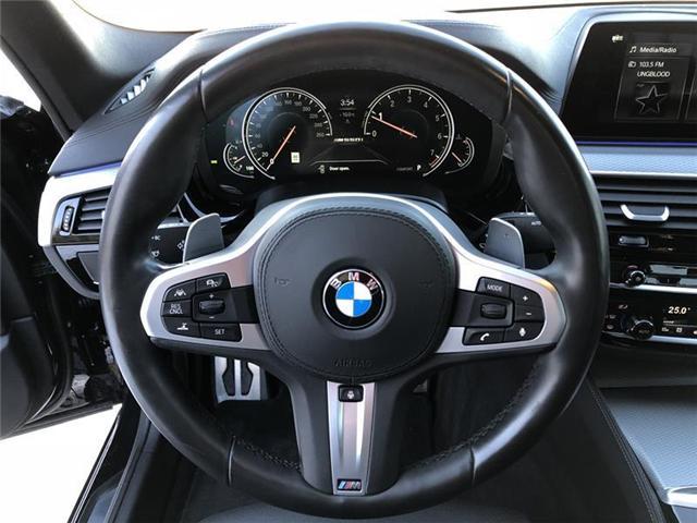 2018 BMW M550i xDrive (Stk: B19053-1) in Barrie - Image 12 of 21