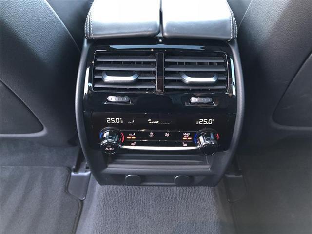 2018 BMW M550i xDrive (Stk: B19053-1) in Barrie - Image 18 of 21