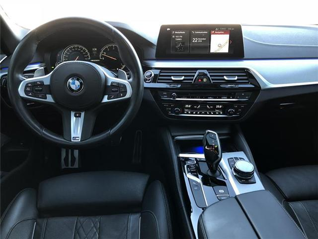2018 BMW M550i xDrive (Stk: B19053-1) in Barrie - Image 19 of 21