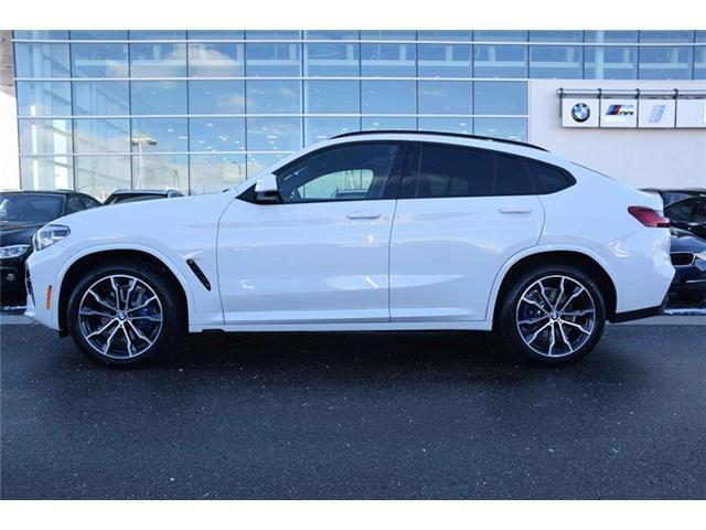 2019 BMW X4 xDrive30i (Stk: 9G53039) in Brampton - Image 2 of 12