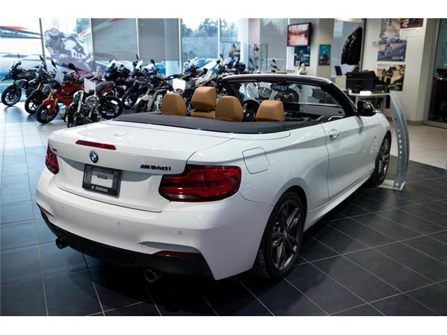 2018 BMW M240i xDrive (Stk: P5680) in Ajax - Image 4 of 19