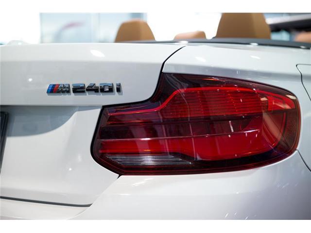 2018 BMW M240i xDrive (Stk: P5680) in Ajax - Image 6 of 19