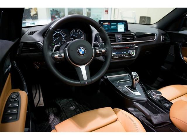 2018 BMW M240i xDrive (Stk: P5680) in Ajax - Image 10 of 19