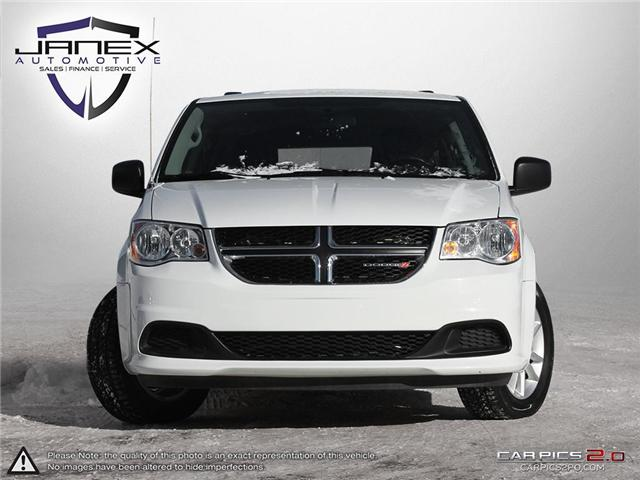 2017 Dodge Grand Caravan  (Stk: 18777) in Ottawa - Image 2 of 27