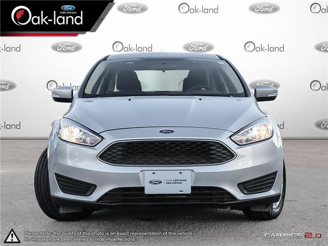 2017 Ford Focus SE (Stk: A3090) in Oakville - Image 2 of 26
