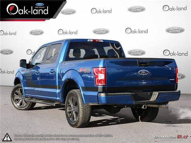 2018 Ford F-150 XLT (Stk: A3099) in Oakville - Image 4 of 28