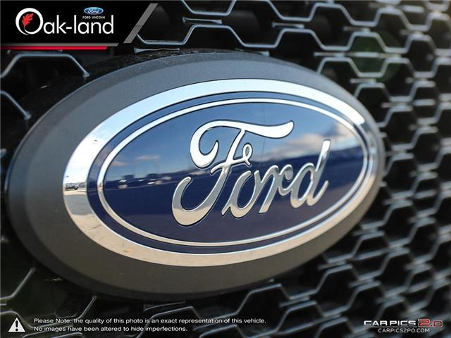 2018 Ford F-150 XLT (Stk: A3099) in Oakville - Image 9 of 28