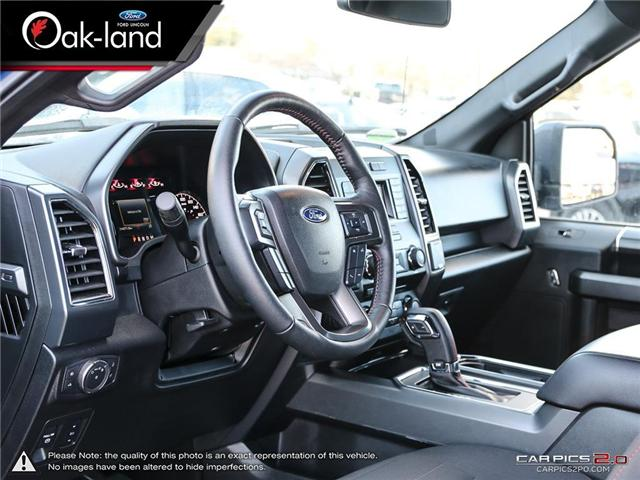 2018 Ford F-150 XLT (Stk: A3099) in Oakville - Image 13 of 28