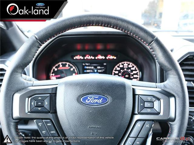 2018 Ford F-150 XLT (Stk: A3099) in Oakville - Image 14 of 28