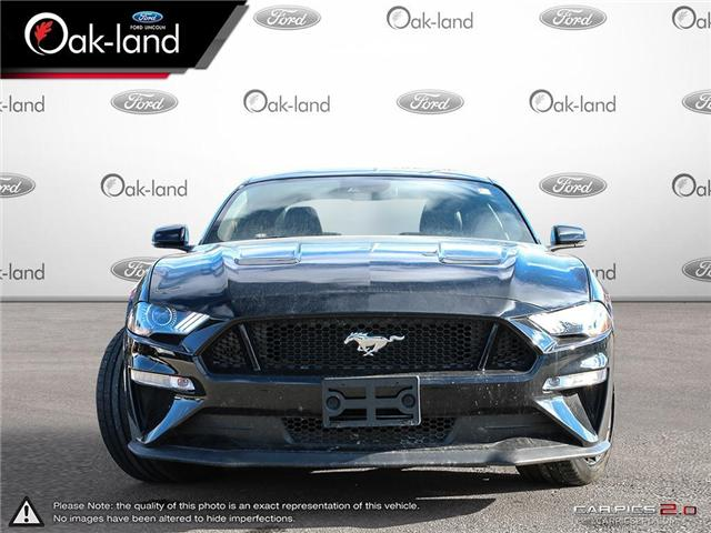 2018 Ford Mustang  (Stk: A3094) in Oakville - Image 2 of 28