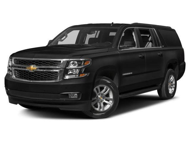 Used 2018 Chevrolet Suburban LT Leather, Sunroof, Backup Camera - Coquitlam - Eagle Ridge Chevrolet Buick GMC