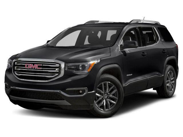 Used 2018 GMC Acadia SLE-2 Heated Seats & Backup Camera - Coquitlam - Eagle Ridge Chevrolet Buick GMC