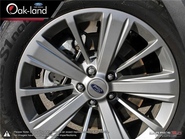 2018 Ford Explorer Limited (Stk: A3097) in Oakville - Image 6 of 28