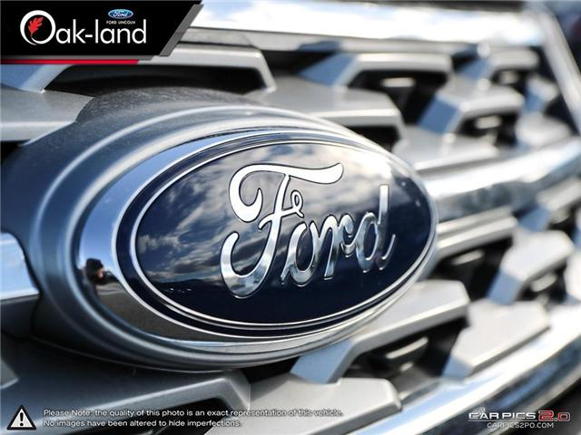 2018 Ford Explorer Limited (Stk: A3097) in Oakville - Image 9 of 28
