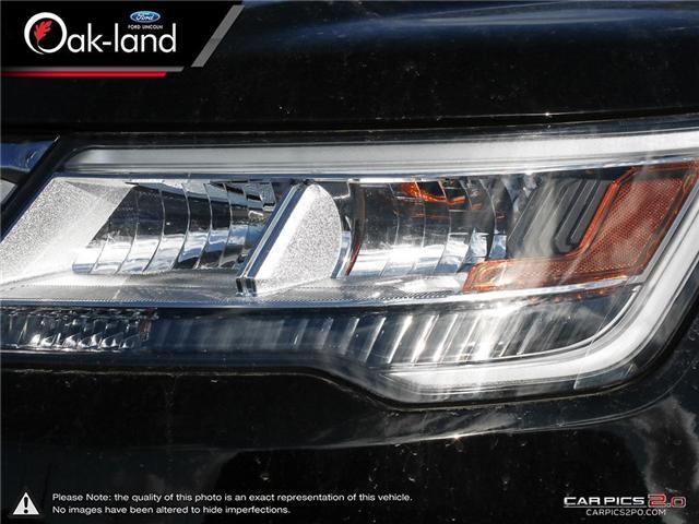 2018 Ford Explorer Limited (Stk: A3097) in Oakville - Image 10 of 28
