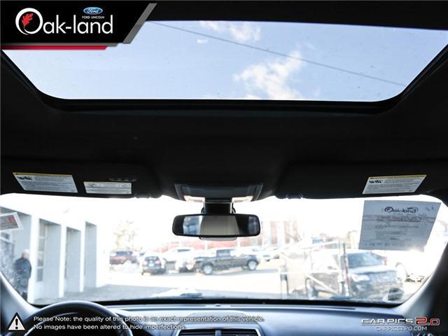 2018 Ford Explorer Limited (Stk: A3097) in Oakville - Image 26 of 28