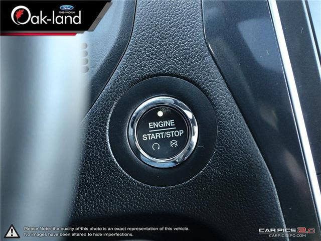 2018 Ford Explorer Limited (Stk: A3097) in Oakville - Image 28 of 28