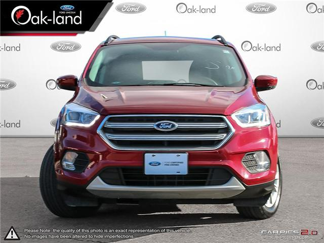2017 Ford Escape SE (Stk: A3100) in Oakville - Image 2 of 26