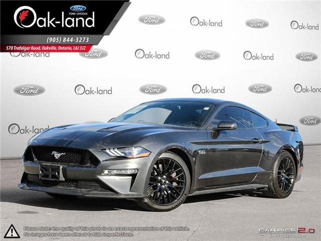 2018 Ford Mustang GT Premium (Stk: A3098) in Oakville - Image 1 of 28