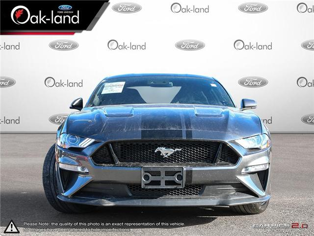 2018 Ford Mustang GT Premium (Stk: A3098) in Oakville - Image 2 of 28