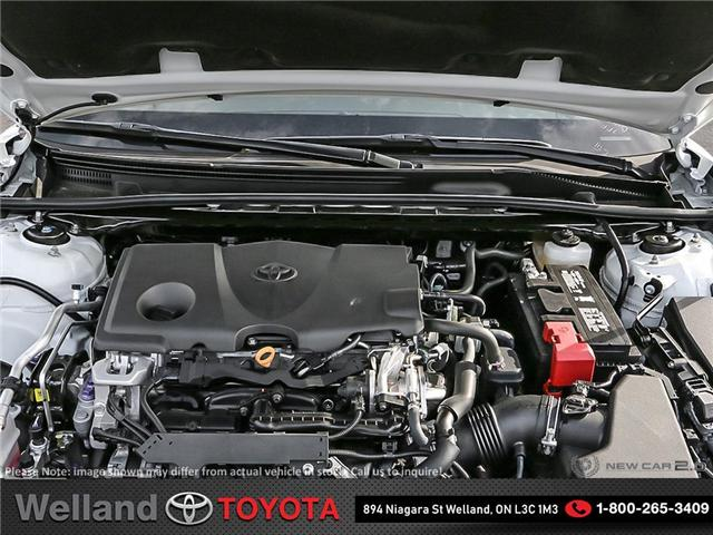 2019 Toyota Camry XSE (Stk: CAM6243) in Welland - Image 6 of 24