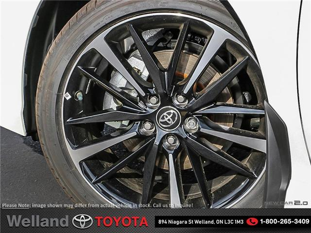 2019 Toyota Camry XSE (Stk: CAM6243) in Welland - Image 8 of 24